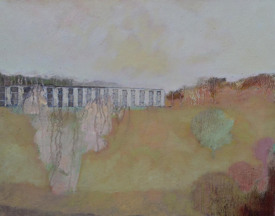 Secret field by Richard Ballinger